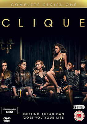 Clique Season 1 TV Series 720p & 480p Direct Download