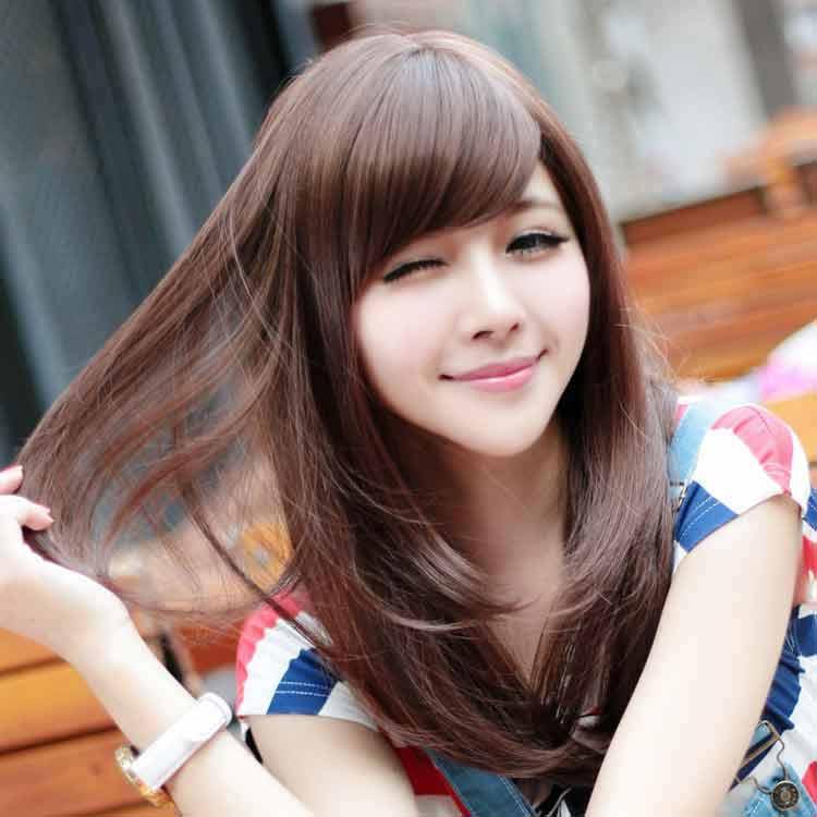 Model Rambut Pendek Untuk Orang Gemuk Muka Bulat - gaya foto