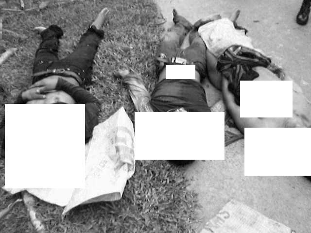 Berikut Nama 24 Pekerja Jalan Trans Papua yang Diduga Dibunuh