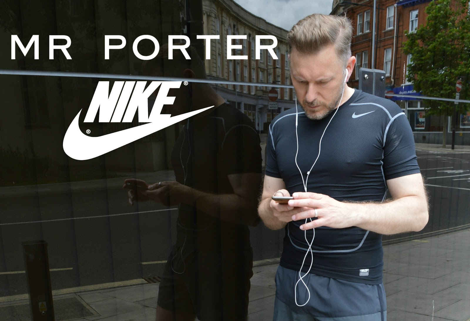 62ba9cbf37a7da Nike Running gear from Mr Porter - That Dapper Chap