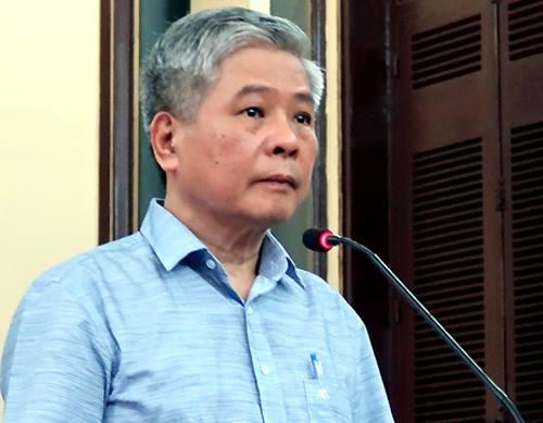 Gây thiệt hại 15.000 tỷ của dân: Phó thống đốc ngân hàng Đặng Thanh Bình được hưởng án treo ảnh 4