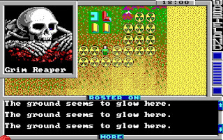 Mundo videojuego Wasteland