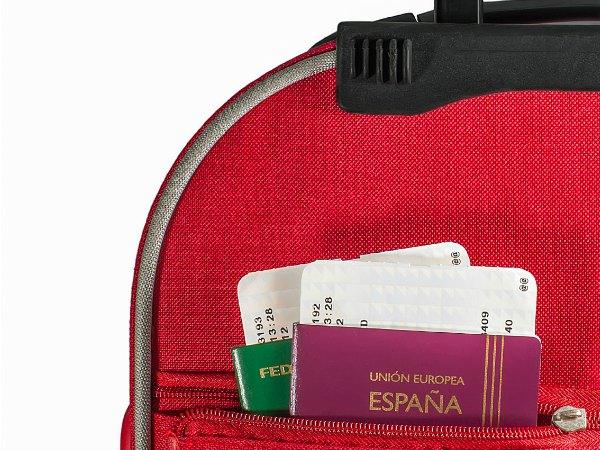 Tramites Para Renovar Pasaporte