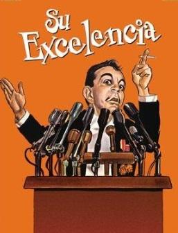 """El discurso del embajador en la película """"Su excelencia"""""""