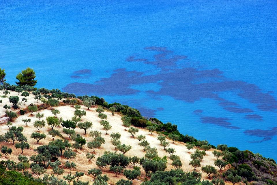 Фото пляжей островов греции 99