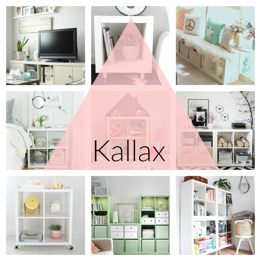 Blogger 39 s home sal n muy n rdico y low cost decoraci n for Dormitorio kallax