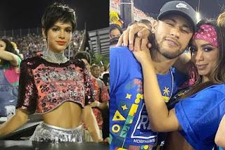 Anitta desiste de polêmicas e entrega a verdade sobre noite com Neymar Jr. na presença de Marquezine