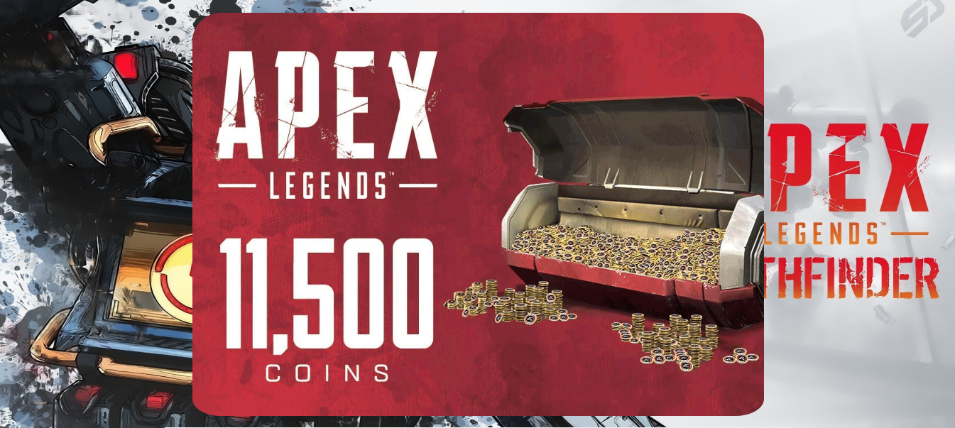 APEX LEGENDS 11,500 COINS FOR FREE 2019 GIVEAWAY