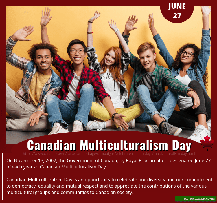 an analysis of the multiculturalism in the society of canada Canada has long been called the mosaic, due to the fact that it is made up of a varied mix of races, cultures and ethnicities as more and more immigrants.