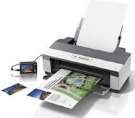 Epson T1100 & T1110  Resetter Download