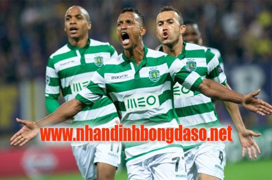 Porto vs Sporting Lisbon www.nhandinhbongdaso.net