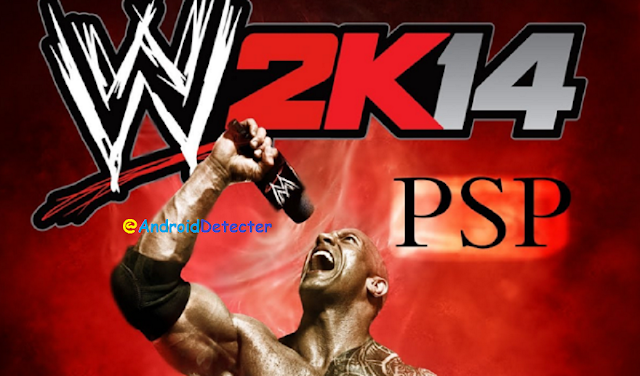 WWE Smackdown vs Raw 2K14 iso/cso Rom Download [PSP+PPSSPP] [Latest]