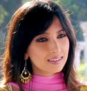 Amita Chandekar age, wiki, biography