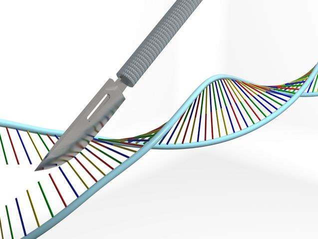 The Trenches of Discovery: The future is now! The rise of genome ...