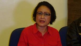 Biodata Debby Cynthia Dewi Pemeran ibunya Didit