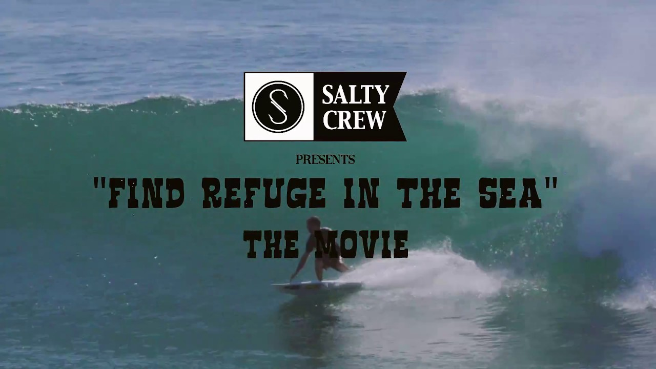 SURF Slab: FIND REFUGE IN THE SEA || THE MOVIE