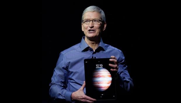 Buat Kamu Pecinta APPLE, Inilah Nama dan Warna Empat Tablet iPad Baru