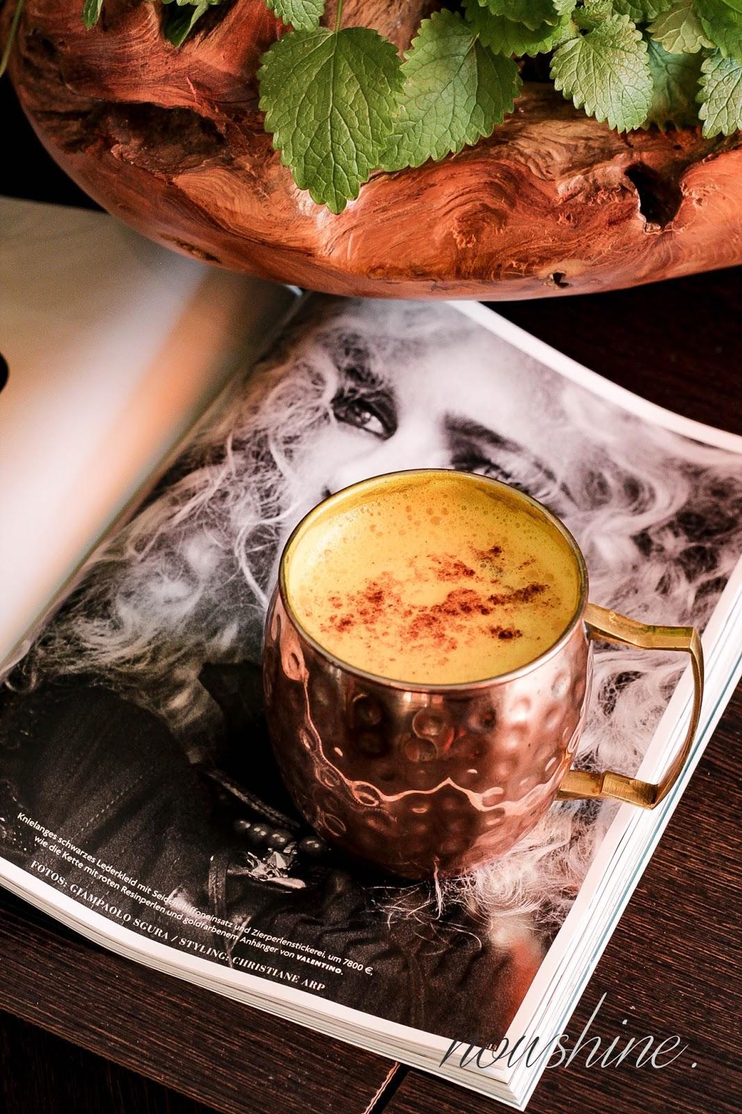 Nowshine Herbst Cozy Lifestyle über 40
