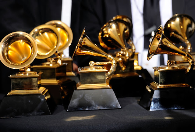 GRAMMY 2017 WINNERS LIST | 59th GRAMMY COMPLETE LIST OF WINNERS | HOLLYWOOD NEWS 2017