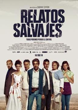 descargar Relatos Salvajes en Español Latino
