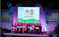 Siswa Madrasah Memborong 27 Medali di Ajang OSN Palembang