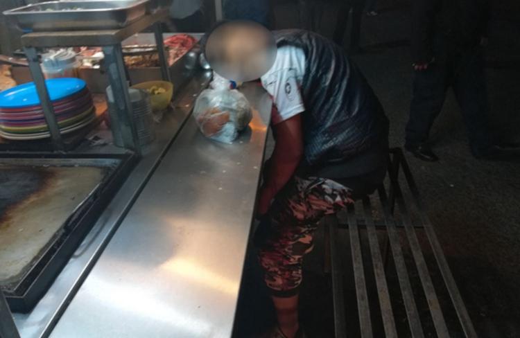 """Ejecutan a joven mientras esperaba su """"Ultima Cena"""" en Ecatepec"""