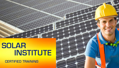 solar course,solar training,solar training institute,solar power system training,certified solar traineer