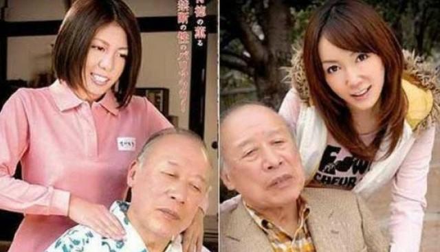 Shigeo Tokuda, Aktor Film Porno Tertua di Dunia