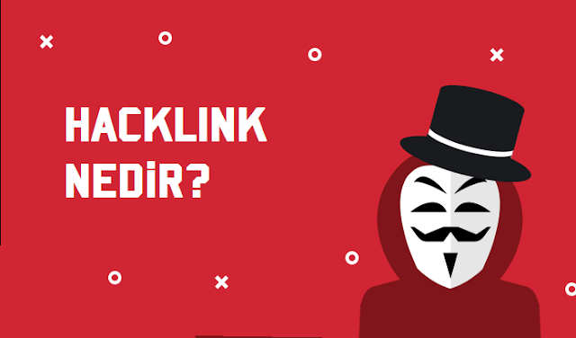 Hacklink nedir?