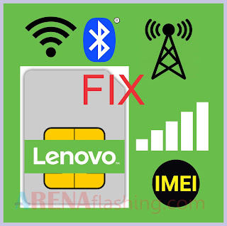 Download Kumpulan File QCN Lenovo - Tutorial Flashing