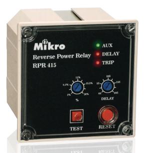 relay mikro RPR415