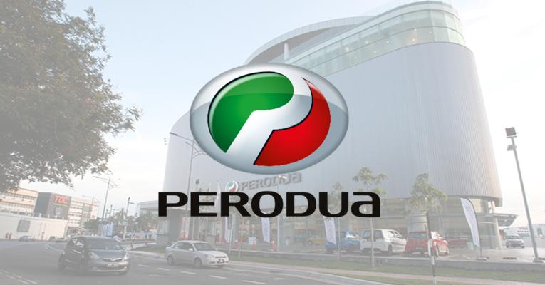 Jawatan Kosong di Perodua 2018