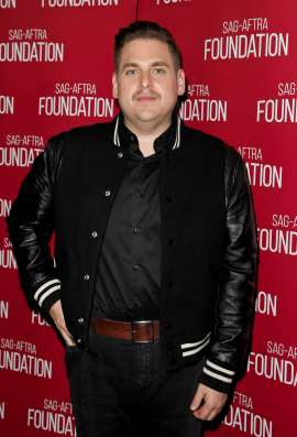 Jonah Hill involved in car crash in Los Angeles