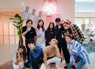 JTBC Mimi Shop 미미샵 English Subtittle – Sandara Park