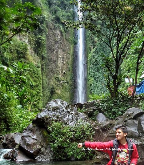Mengeksplor Pesona Keindahan Air Terjun Coban Glotak Malang