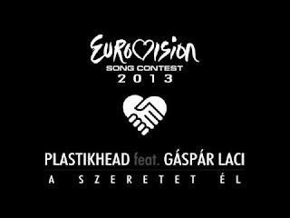 Plastichead ft.Gáspár Laci: A Szeretet él (videó)