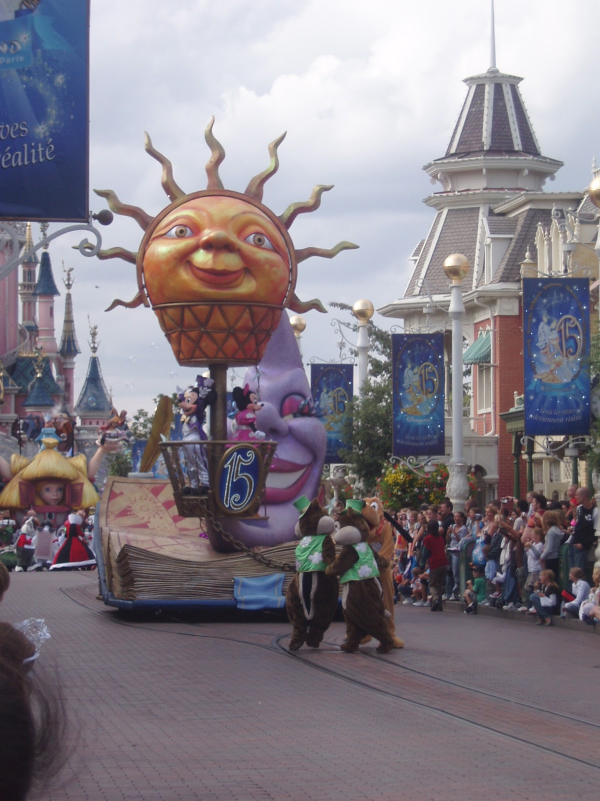 Ramblings Of A Jaffa Cat Disneyland Paris Planning Tips