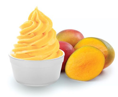 frozen-mango-yoghurt-recipe