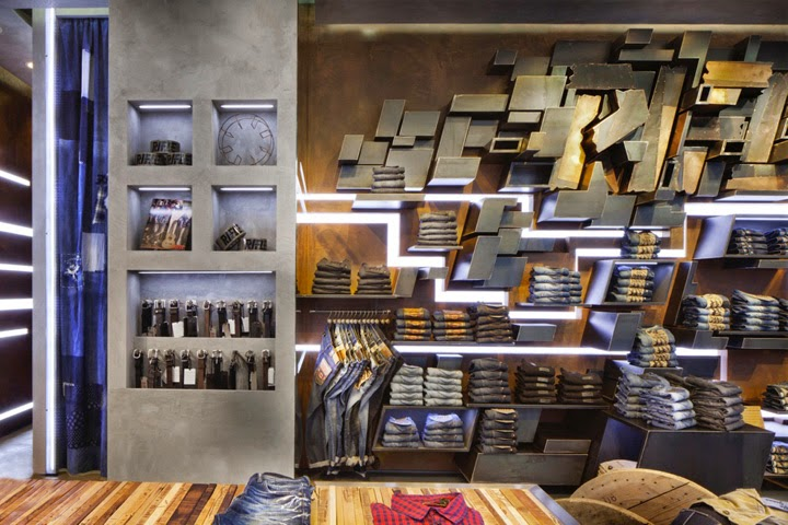 Specialty Shoe Store Mesa