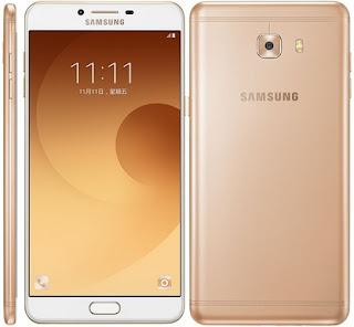 SMARTPHONE SAMSUNG GALAXY C9 PRO - RECENSIONE CARATTERISTICHE PREZZO
