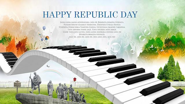 Happy Republic Day India Whatsapp,Facebook Videos Songs,