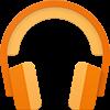Logo Play Music