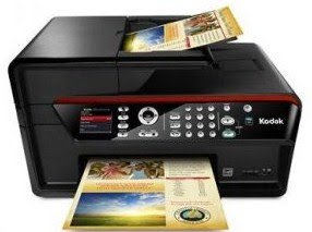 Kodak Office Hero 6.1 Printer Driver Downloads