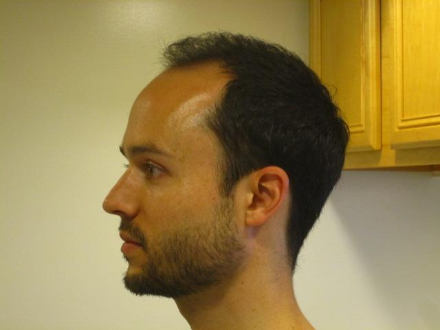 Astonishing A More Gentlemanlike Manner Facial Hair Is Tricky Short Hairstyles For Black Women Fulllsitofus