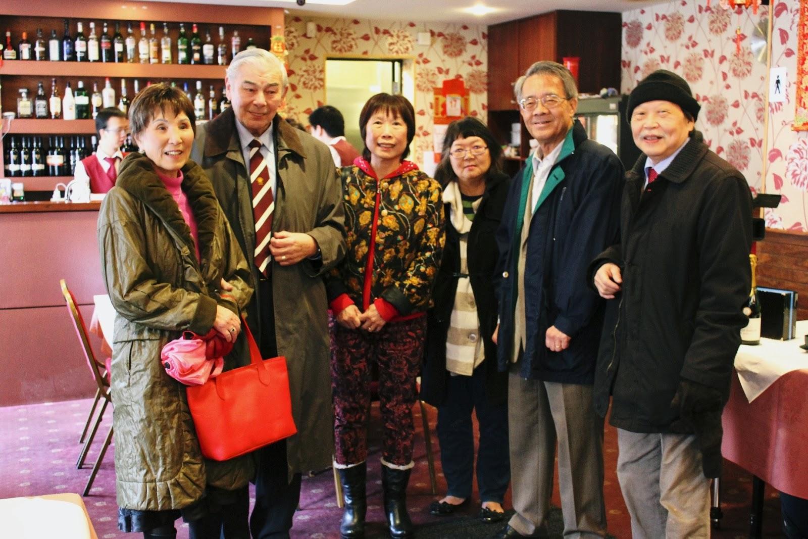Mr Chin S Restaurant