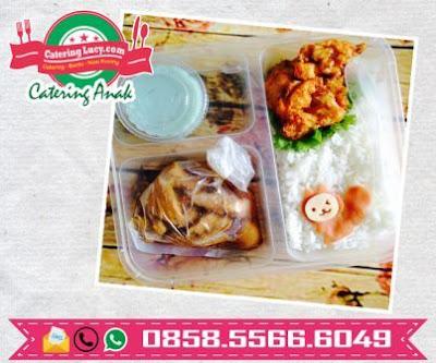 Catering Anak Purwokerto