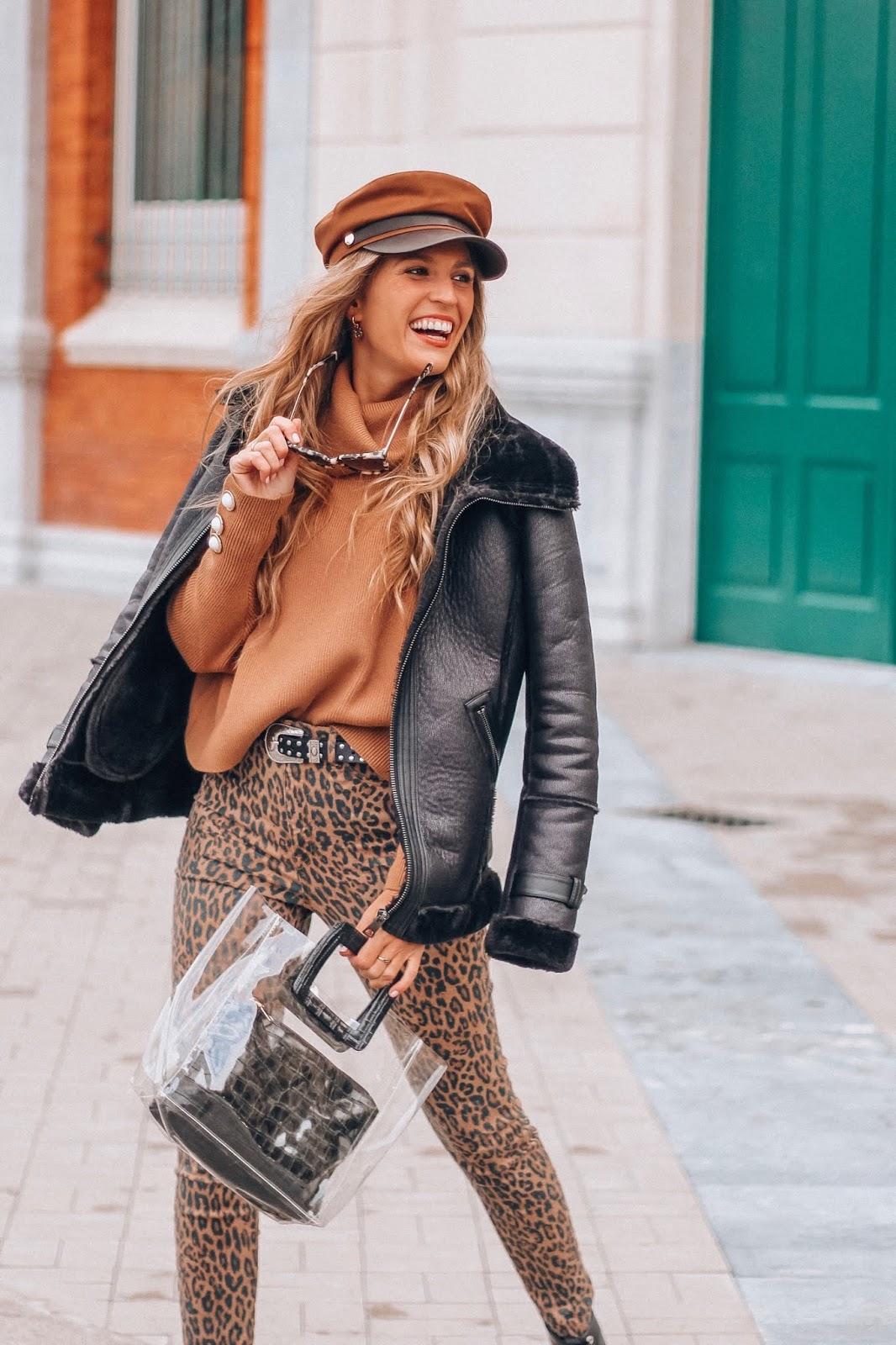 tendencia pantalones otoño 2018