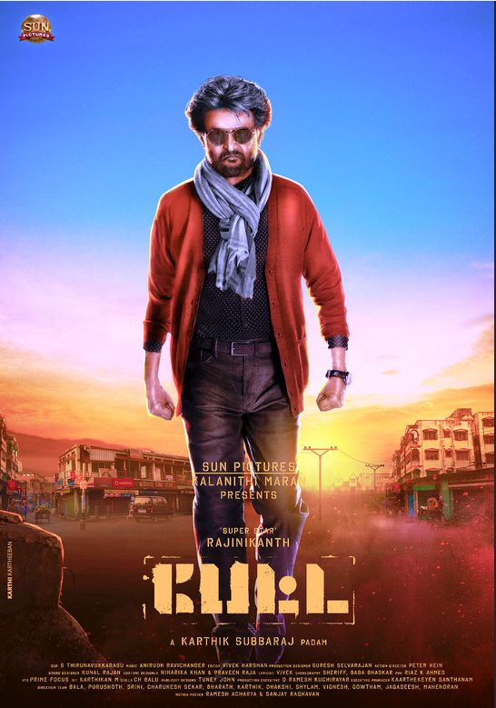 Petta 2019 Full Movie In Clear Hindi Dubbed 720p HQ Pre DVDRip 781MB Download