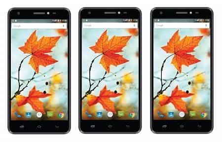 Okapia One X Smartphone