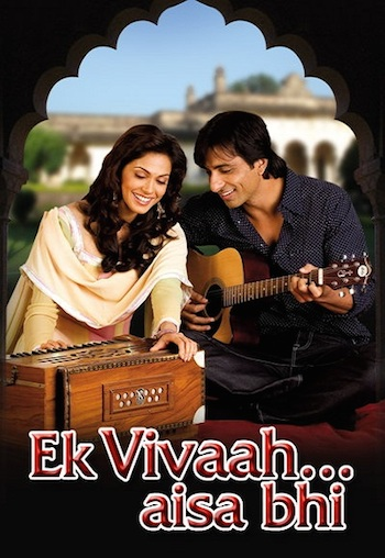 Download Ek Vivaah Aisa Bhi 2008 Hindi 480p HDRip 350mb